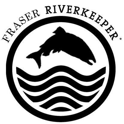 Image result for fraser river keeper logo